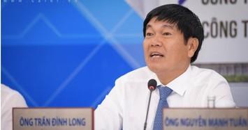 Tỷ phú Trần Đình Long bán công ty nội thất thu về khoản lợi nhuận kếch xù