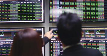 Nhóm cổ phiếu trụ tăng mạnh, VN-Index tăng gần 3 điểm phiên 4/5