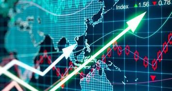 Ngân hàng và dầu khí dẫn sóng giúp VN-Index tăng 14 điểm phiên 5/5