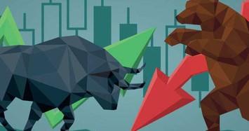 VN-Index giằng co và giảm 6 điểm, VNM bị đẩy xuống mốc 90.000 đồng