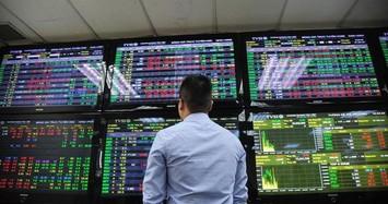 BID tăng trần kéo VN-Index tăng gần 6 điểm trong phiên kết tuần