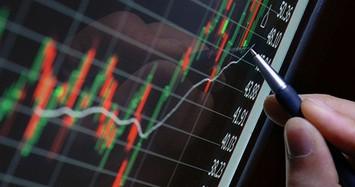 VN-Index tiếp tục tăng 8 điểm, khối ngoại đã mua ròng trở lại