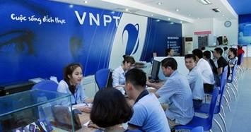 VNPT thu về hơn 5.700 tỷ đồng lợi nhuận trong năm 2020
