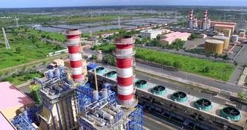 PV Power thu về hơn 2.500 tỷ đồng doanh thu trong tháng 5/2021