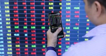 VN-Index tăng 3 điểm nhưng 'xanh vỏ đỏ lòng'