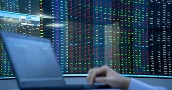 VN-Index tăng 33 điểm trong sự nghi ngờ của nhà đầu tư
