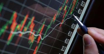 VN-Index bứt phá tăng mạnh 30 điểm sau chuỗi ngày ảm đạm