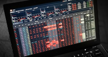 Thị trường giảm nhẹ đẩy VN-Index về mốc 1.270 điểm