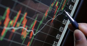 Sắc xanh lan toả, VN-Index tăng gần 23 điểm phiên 22/7