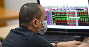 Thị trường lao dốc trong phiên ATC đẩy VN-Index giảm 25 điểm