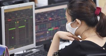 VN-Index tăng 4 điểm nhưng thanh khoản cực thấp