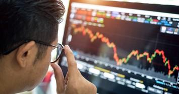VN-Index thu hẹp đà tăng về cuối phiên, khối ngoại quay lại mua ròng