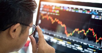 VN-Index còn tăng 4 điểm về cuối phiên, khối ngoại gom lại cổ phiếu trên HoSE