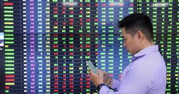 VN-Index tiếp tục tăng hơn 10 điểm với sắc xanh lan rộng