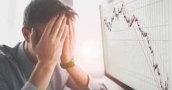 Cổ phiếu penny hút tiền, VN-Index dưới mốc 1.340 điểm