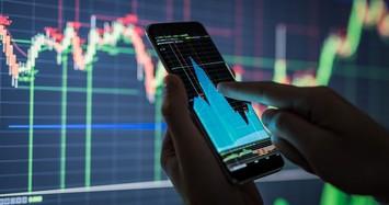 Phiên giao dịch ảm đạm, VN-Index giậm chân tại mốc 1.345 điểm