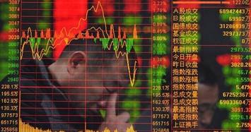'Bom nợ' Evergrande và sự hoảng loạn trên thị trường chứng khoán Việt