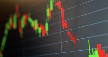 VN-Index tụt dốc 11 điểm và chính thức mất mốc 1.340 trong phiên 21/9