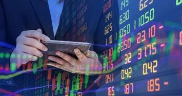 VN-Index lấy lại 10 điểm mất hôm qua, nhóm penny đồng loạt dậy sóng