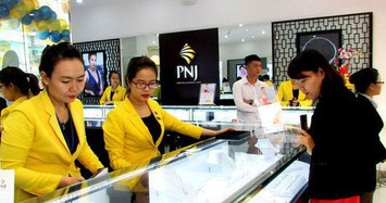 Đóng hơn 270 cửa hàng, PNJ tiếp tục lỗ 78 tỷ đồng trong tháng 8