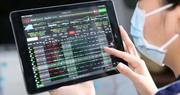 Ngân hàng 'rồ ga' kéo VN-Index tăng 21 điểm