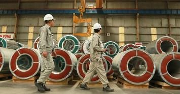 VDSC nâng dự phóng lãi ròng của NKG năm 2021 gần 2.900 tỷ đồng