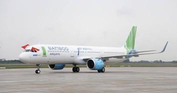 Khám phá máy bay Bamboo Airways ngày đầu cất cánh