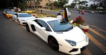 Giới siêu giàu Việt Nam đang tăng chóng mặt ra sao?