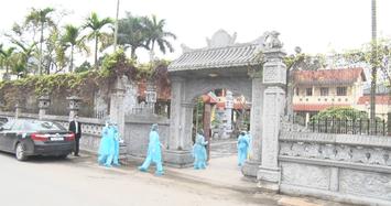 Biệt phủ hoành tráng của gia đình bệnh nhân Covid thứ 17 Nguyễn Hồng Nhung