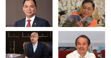 Đại gia Việt và những phát ngôn để đời