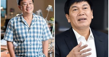 Đại gia Hoà Phát, Massan đút túi bao nhiêu tiền để trở thành tỷ phú Forbes?