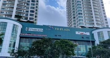 Biết gì về Công ty Thuỳ Dương chi 10 triệu đôla mua Parkson TD Plaza?