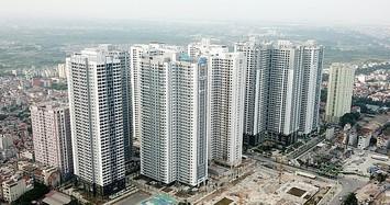 Người nước ngoài được mua nhà ở thuộc dự án nào tại Hà Nội?