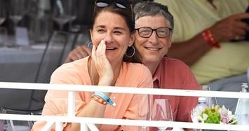 Vợ chồng siêu tỷ phú Bill Gates vừa ly hôn có khối tài sản khủng thế nào?