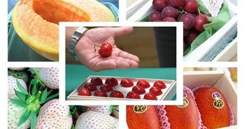 7 loại trái cây siêu đắt ở Nhật Bản chỉ có đại gia mới dám mua