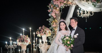 3 cặp vợ chồng đại gia Việt Nam giàu nứt đố đổ vách