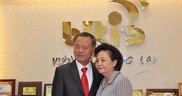 Biti's dùng gấm Trung Quốc quảng bá văn hoá Việt: Ông chủ của doanh nghiệp này là ai?