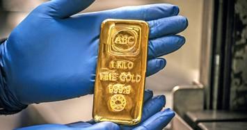 Giá vàng hôm nay: Thế giới giảm nhẹ, trong nước tăng trở lại