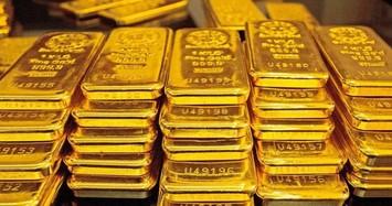 Giá vàng hôm nay: Thế giới tăng nhẹ, trong nước giảm mạnh