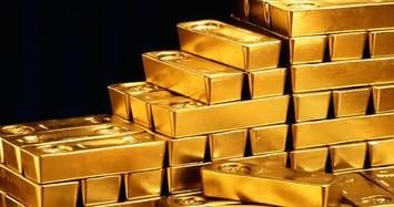 Giá vàng hôm nay 5/11: Biến động 'loạn xạ' trước diễn biến của bầu cử Tổng thống Mỹ