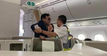 Danh tính những hành khách Việt từng uy hiếp an toàn bay