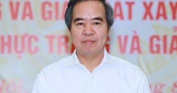 Bộ Chính trị chỉ rõ vi phạm của ông Nguyễn Văn Bình