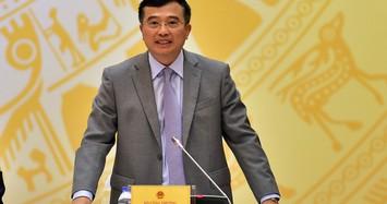 Con đường tiến thân của Thứ trưởng Bộ Công Thương vừa được bổ nhiệm Chủ tịch PVN
