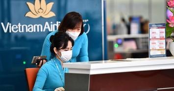 Vietnam Airlines mất gì khi nam tiếp viên vi phạm quy định cách ly làm Covid lây ra cộng đồng?