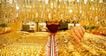Giá vàng hôm nay 30/12: Vàng SJC tăng 100.000 đồng/lượng