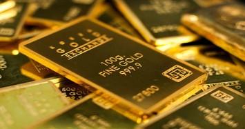 Giá vàng hôm nay quay đầu tăng mạnh
