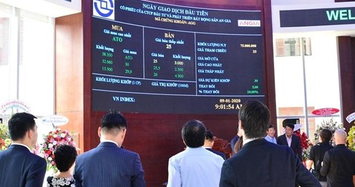 Nâng lô tối thiểu lên 1.000 cổ phiếu là bước lùi của thị trường chứng khoán Việt Nam?