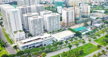 Các 'ông lớn' bất động sản làm ăn ra sao trong năm 2020?