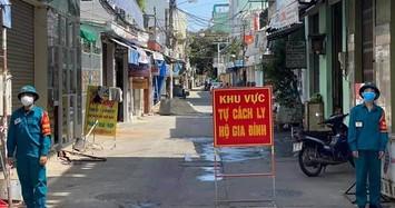 COVID-19 sáng 5/4: Việt Nam đã có 52.413 người được tiêm phòng vắc xin