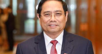 Thủ tướng Phạm Minh Chính: Từ một cuốn sử kinh tế đến kỳ vọng đột phá